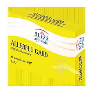 Allerflu Gard – Supporto naturale per l'equilibrio delle difese immunitarie.