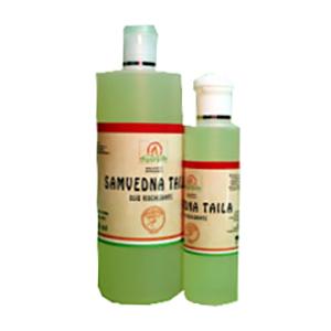 Samvedna Taila – Rimedio per i dolori muscolari e articolari.