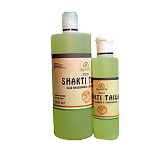 Shakti Taila – Olio idratante ayurvedico
